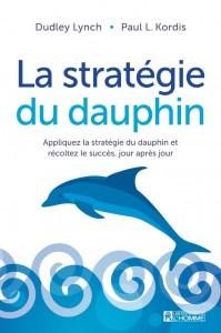 La strategie du dauphin cover