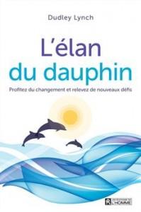 L'élan du dauphin cover