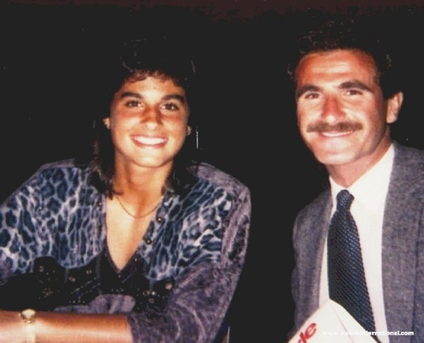 Gabriela Sabatini Girlfriend Pictures to Pin on Pinterest ...
