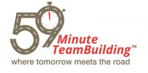 59 Minute TeamBuilding
